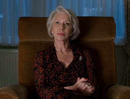 Helen Mirren in The Good Liar