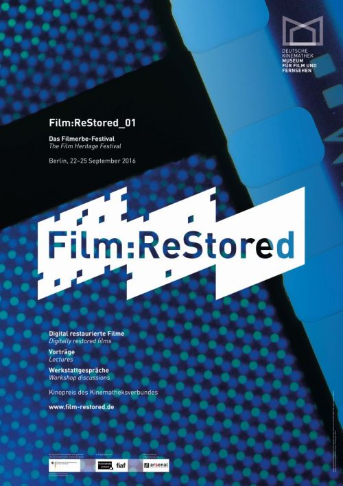 Film:ReStored_01 Poster
