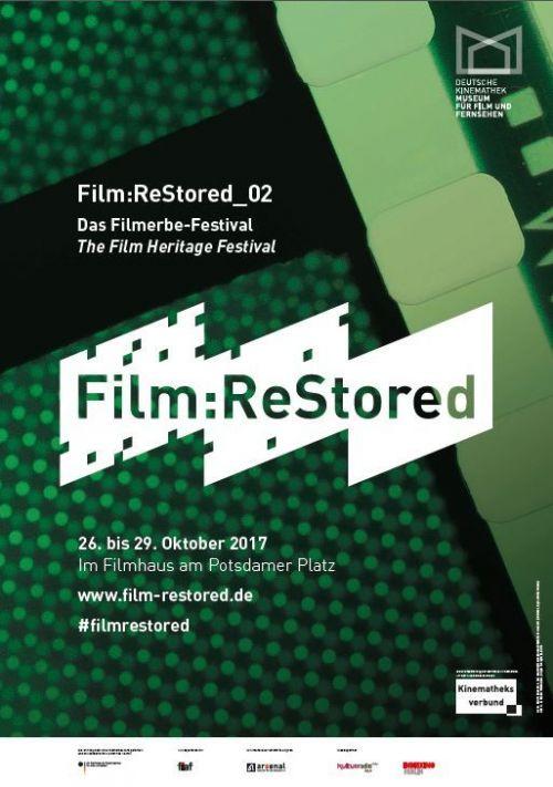 Film:ReStored_02 Poster