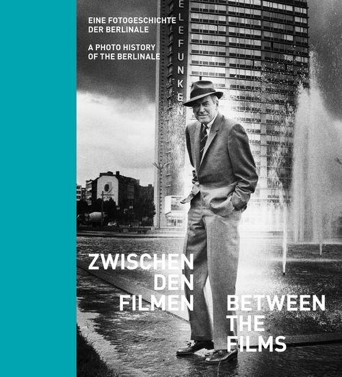 Das Cover zur Ausstellungspublikation Zwischen den Filmen