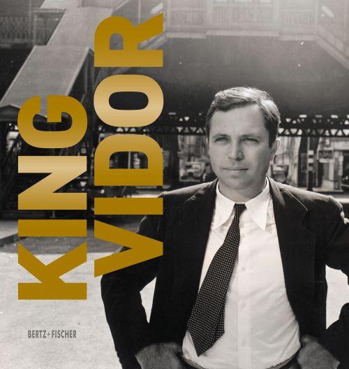 Titelbild der Retrospektive-Publikation King Vidor