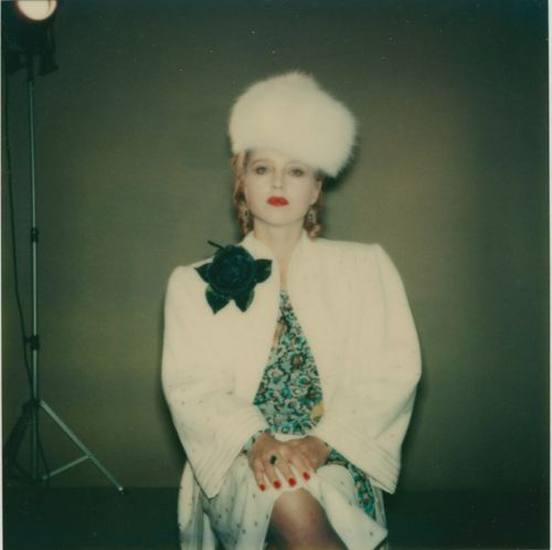 Hanna Schygulla in Lili Marleen (BRD 1981, directed by R. W. Fassbinder, photo:DFF / Barbara Baum)FF)