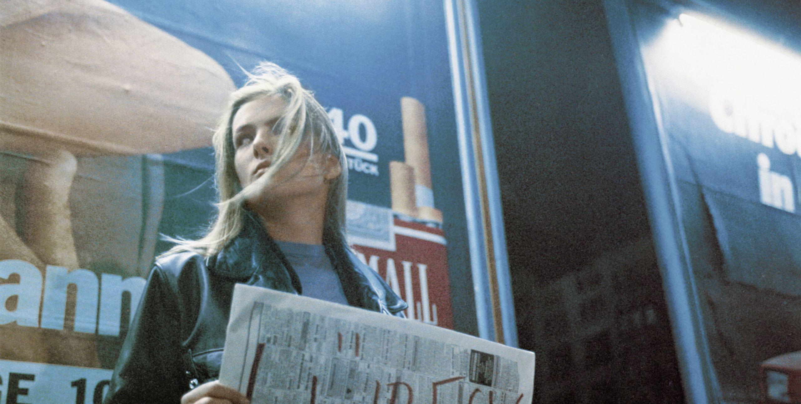 Szenenfoto aus dem Film Im Innern des Wals, BRD 1985, Regie: Doris Dörrie